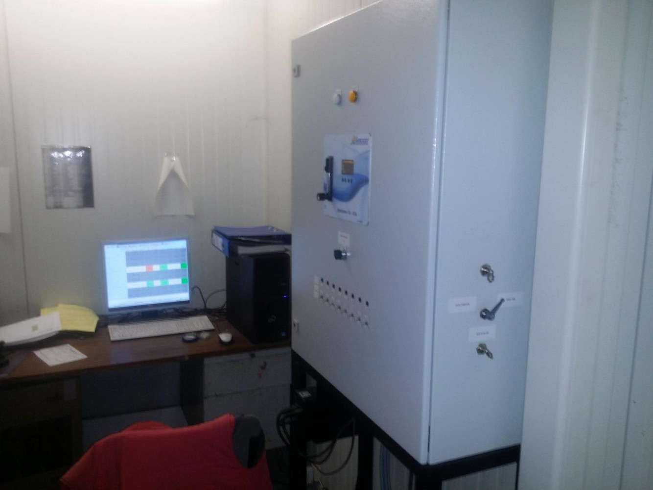 Systeme-controle-chambre-athmosphere-controlee