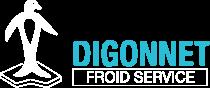 Logo DIGONNET FROID SERVICE