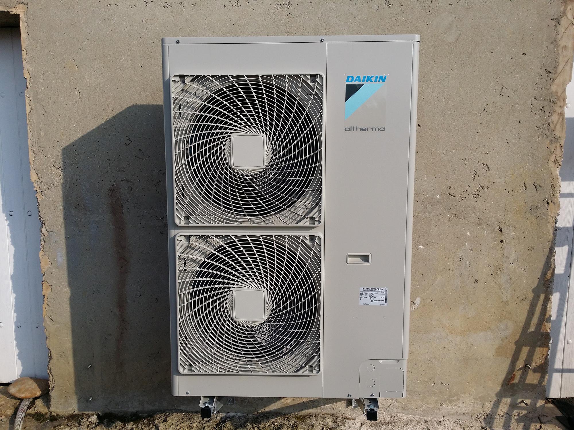 Pompe A Chaleur Chauffe Eau tout installation pompes à chaleur et chauffe-eau thermodynamique